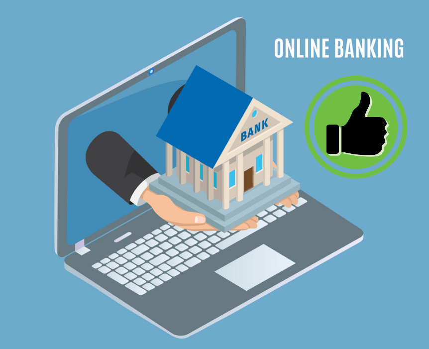 Zalety bankowości internetowej