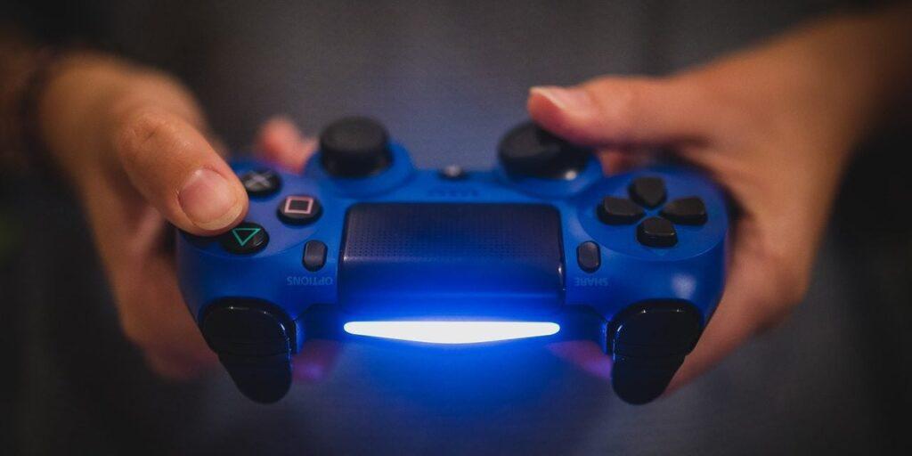 10 korzyści z grania w gry komputerowe